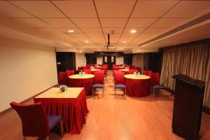 Iris - The Business Hotel, Hotely  Bangalore - big - 33