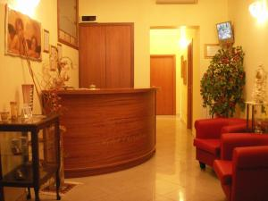 Hotel Cherubini - abcRoma.com