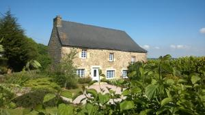 Chambres d'Hôtes Au Clos du Lit, Bed & Breakfasts  Lamballe - big - 51