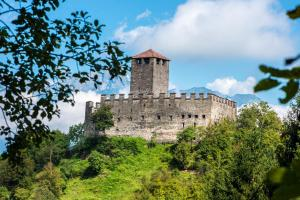 Castello di Zumelle