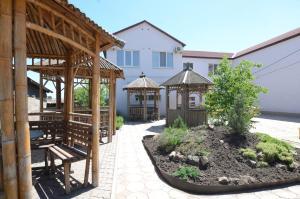 irisHotels Mariupol, Hotely  Mariupol' - big - 58