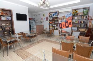 irisHotels Mariupol, Hotely  Mariupol' - big - 95
