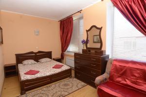 irisHotels Mariupol, Hotely  Mariupol' - big - 5