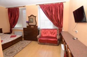 irisHotels Mariupol, Hotely  Mariupol' - big - 23
