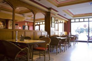 Hotel Perales, Hotels  Talavera de la Reina - big - 14