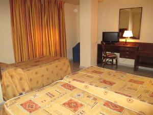 Hotel Perales, Hotels  Talavera de la Reina - big - 7