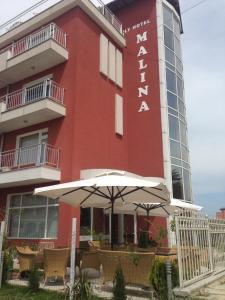 Malina Family Hotel