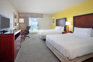 Hilton Garden Inn Orange Beach, Отели  Галф-Шорс - big - 5