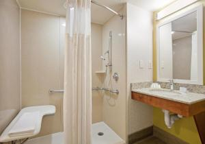 Hilton Garden Inn Orange Beach, Отели  Галф-Шорс - big - 19