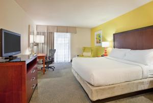 Hilton Garden Inn Orange Beach, Отели  Галф-Шорс - big - 3