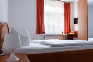 Hotel Eckstein, Hotels  Berlin - big - 10