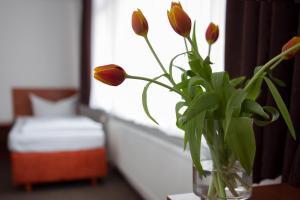 Hotel Eckstein, Hotels  Berlin - big - 2