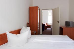 Hotel Eckstein, Hotels  Berlin - big - 7