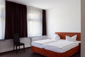 Hotel Eckstein, Hotels  Berlin - big - 5
