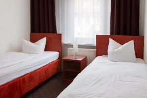 Hotel Eckstein, Hotels  Berlin - big - 6