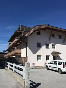 Appartement Dorfblick