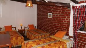 Alojamiento Soledad, Bed and breakfasts  Huaraz - big - 8