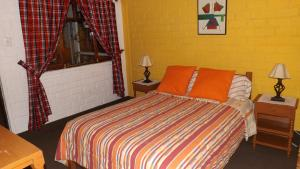 Alojamiento Soledad, Bed and breakfasts  Huaraz - big - 19
