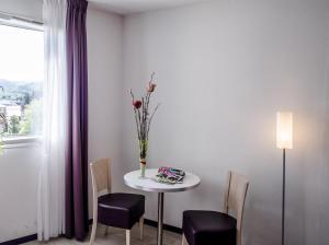 Appart'hôtel - Résidence la Closeraie, Aparthotels  Lourdes - big - 30
