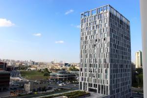 G plus Istanbul Apartments