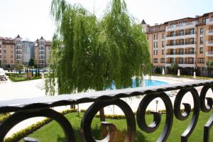 Sunny Beach Rent Apartments - Royal Sun, Appartamenti  Sunny Beach - big - 39