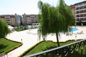 Sunny Beach Rent Apartments - Royal Sun, Appartamenti  Sunny Beach - big - 31
