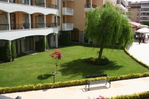 Sunny Beach Rent Apartments - Royal Sun, Appartamenti  Sunny Beach - big - 40