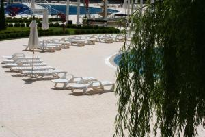 Sunny Beach Rent Apartments - Royal Sun, Appartamenti  Sunny Beach - big - 47