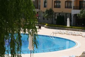 Sunny Beach Rent Apartments - Royal Sun, Appartamenti  Sunny Beach - big - 49