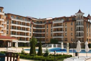 Sunny Beach Rent Apartments - Royal Sun, Appartamenti  Sunny Beach - big - 44