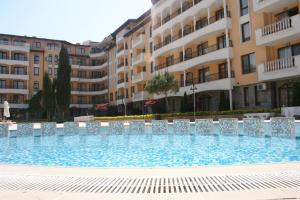 Sunny Beach Rent Apartments - Royal Sun, Appartamenti  Sunny Beach - big - 51