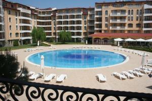 Sunny Beach Rent Apartments - Royal Sun, Appartamenti  Sunny Beach - big - 33
