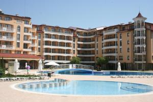 Sunny Beach Rent Apartments - Royal Sun, Appartamenti  Sunny Beach - big - 46