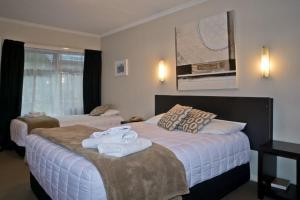Picton Accommodation Gateway Motel, Motels  Picton - big - 101