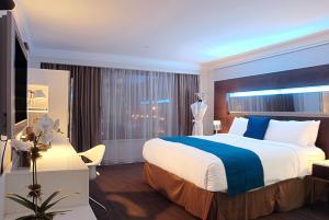 Hotel Le Bleu, Hotel  Brooklyn - big - 10