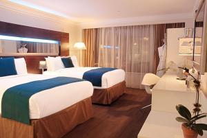 Hotel Le Bleu, Hotel  Brooklyn - big - 6