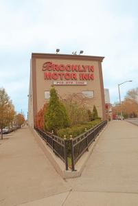 Brooklyn Motor Inn.  Foto 18