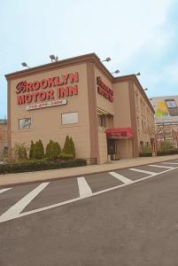 Brooklyn Motor Inn.  Foto 20