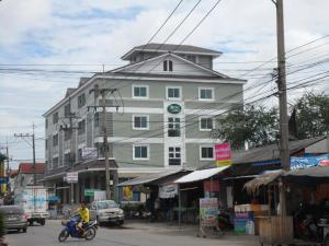 Tisaraporn Resident, Motels  Ban Khlong Song - big - 1