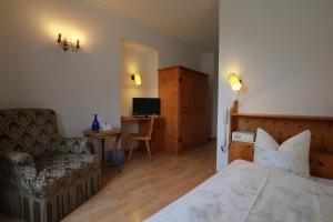 Hotel Schweizerhof Sta Maria, Отели  Санта-Мария-Валь-Мюстаир - big - 3