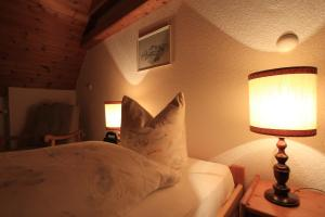 Hotel Schweizerhof Sta Maria, Отели  Санта-Мария-Валь-Мюстаир - big - 7