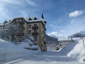 Hotel Schweizerhof Sta Maria, Отели  Санта-Мария-Валь-Мюстаир - big - 54