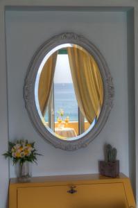 Hotel Albatros, Hotel  Varigotti - big - 39