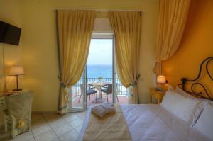 Hotel Albatros, Hotel  Varigotti - big - 80