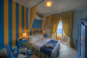 Hotel Albatros, Hotel  Varigotti - big - 74