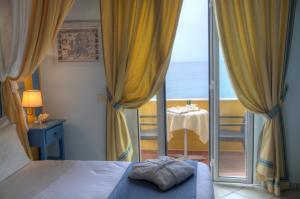 Hotel Albatros, Hotel  Varigotti - big - 70