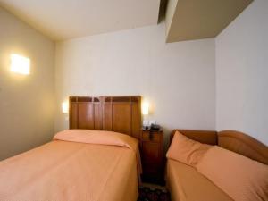 Hotel Europa, Hotels  Levanto - big - 16