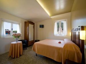 Hotel Europa, Hotely  Levanto - big - 11