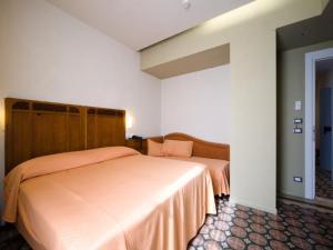 Hotel Europa, Hotels  Levanto - big - 40