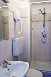 Hotel Europa, Hotely  Levanto - big - 10